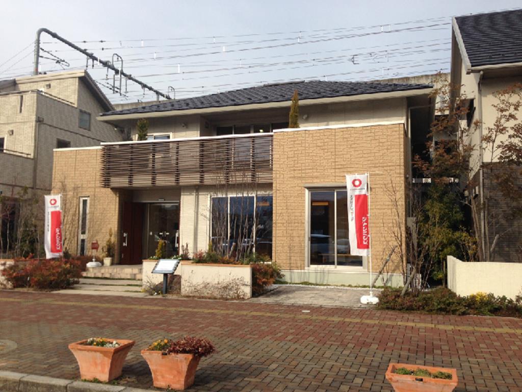 ダイワハウス物件レポート ハウジングピア福知山