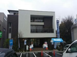 ミサワホーム物件レポート 東京都新宿住宅展示場