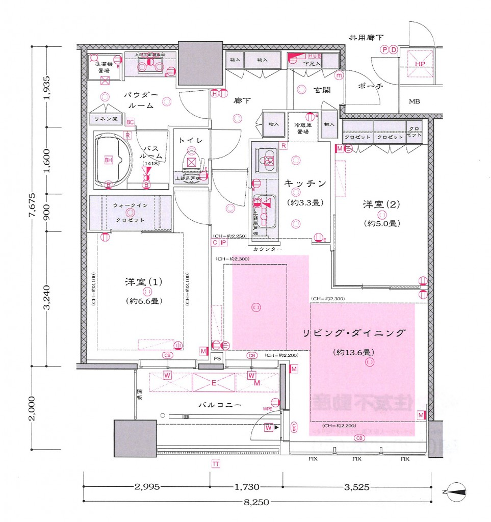 シティタワー大阪天満 ザ・リバー&パークス