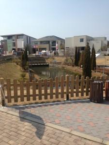 西神中央総合住宅公園