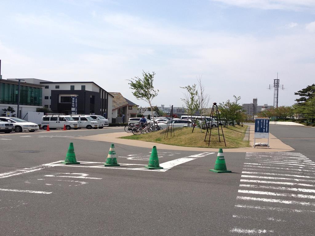 tvkハウジングプラザ横浜会場