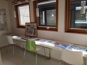 スウェーデンハウス物件レポート 北海道マイホームセンター札幌南会場
