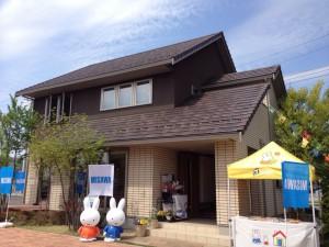 栃木ミサワホーム物件レポート REALハウジング栃木・大平住宅公園