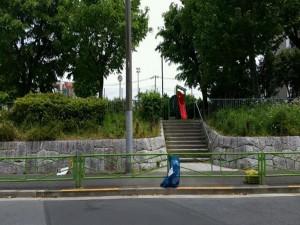 王子住宅公園