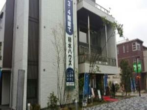 積水ハウス物件レポート 東京都新宿住宅展示場