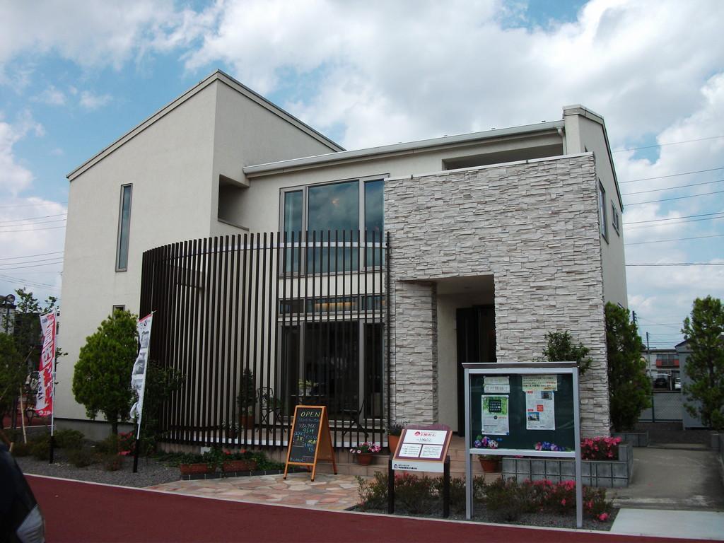 土屋ホーム物件レポート CRTハウジング那須塩原総合展示場