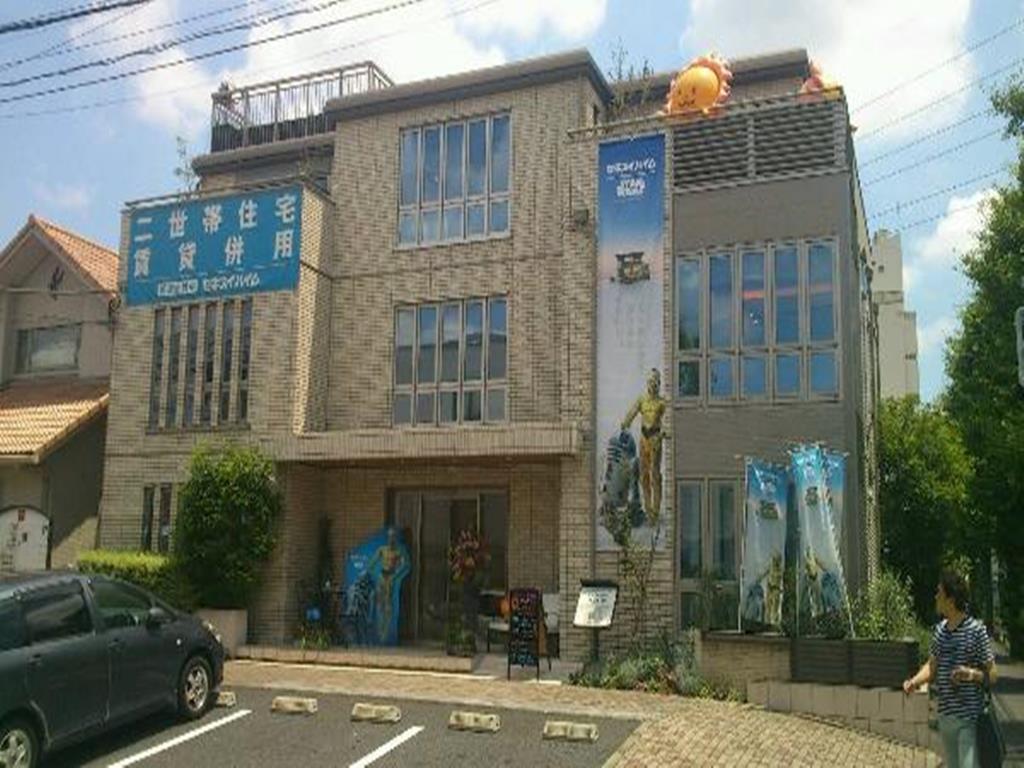 セキスイハイム物件レポート 駒沢公園ハウジングギャラリーステージ1