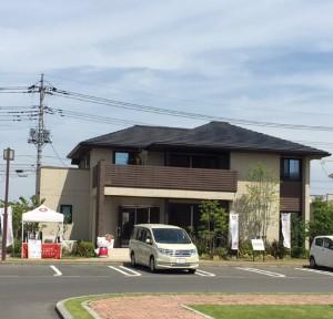 ダイワハウス物件レポート 上毛新聞マイホームプラザ太田住宅公園