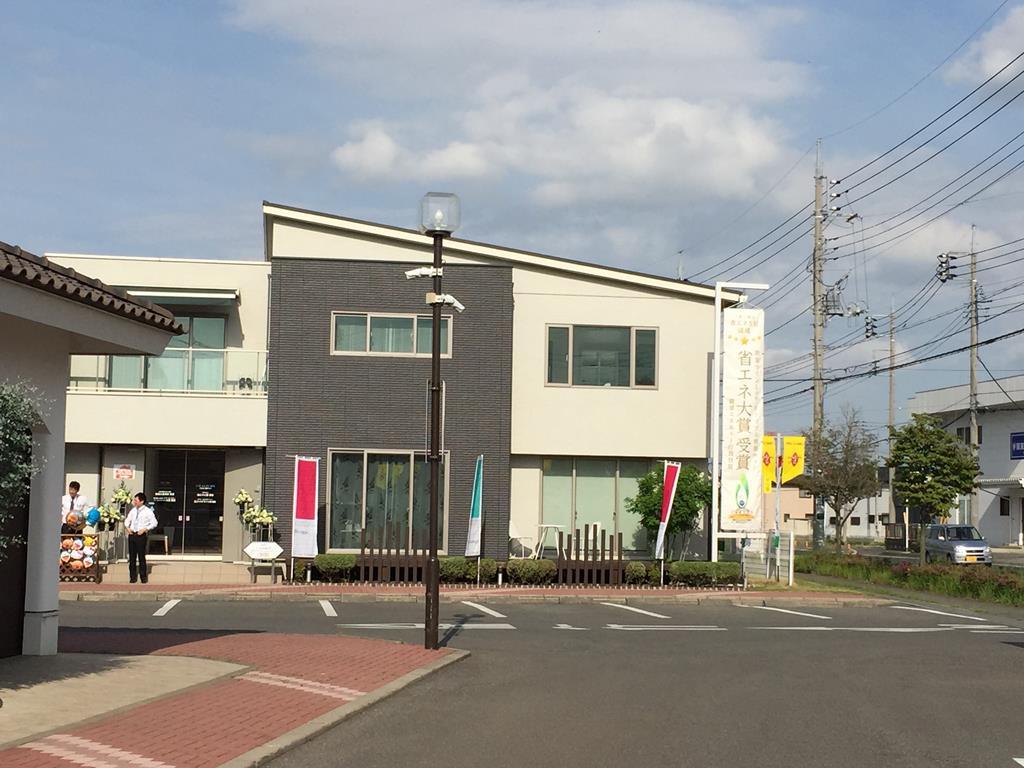 一条工務店物件レポート 本庄ハウジングステージ