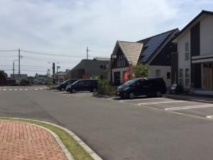 上毛新聞マイホームプラザ太田住宅公園