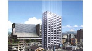 サーパスタワー東静岡up1