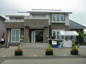 一条工務店物件レポート 福井ハウジングパーク