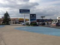 港北インター住宅公園
