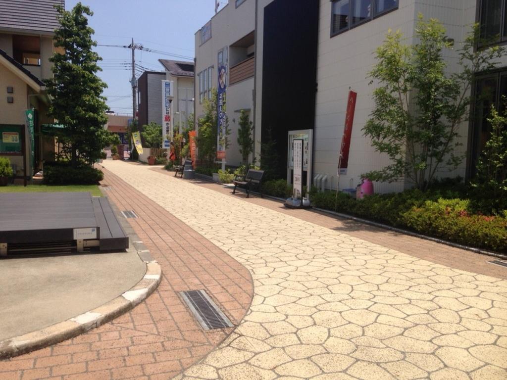 新熊谷ハウジングセンター